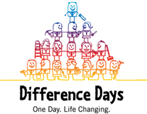 Difference Days - One day. Life changing.