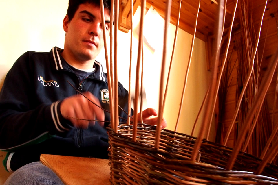 Basketry Workshop